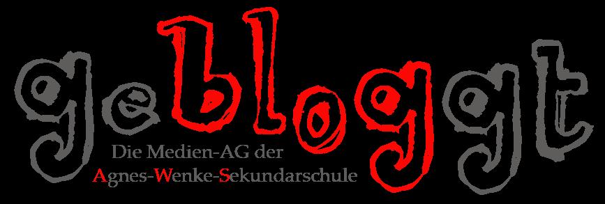 AWS Schülerblog